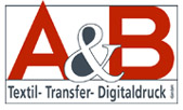 A&B Textil- Transfer- Digitaldruck